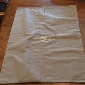 7for All Mankind Garment Bags NWOT